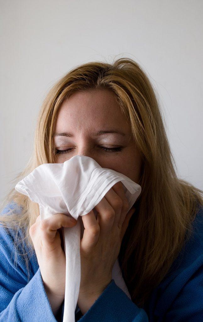 Bioresonanzpraxis Ivana Dunkl - Allergien